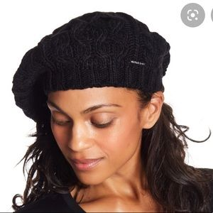 Michael Kors Accessories - Michael Kors - Classic Cable Beret